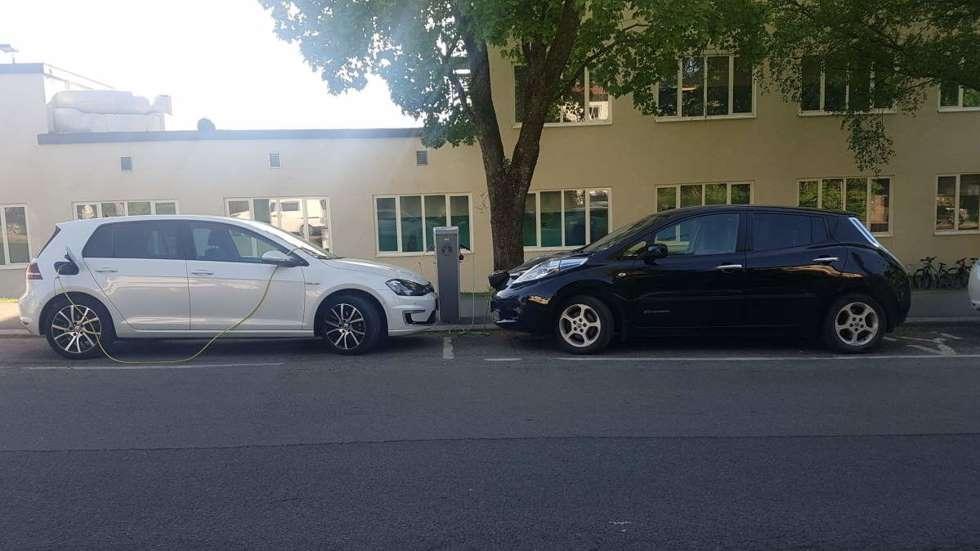 NAF: To ting gjør at mange dropper elbil